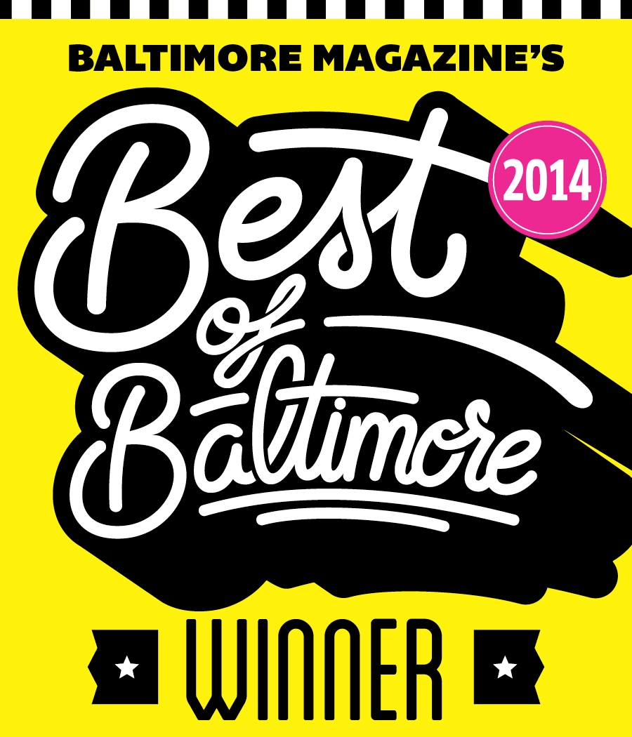 The Best of Baltimore MD award winner for furnace Repair service.