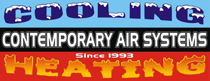 For Ductless Air Conditioning repair in Baltimore MD, Call Contemporary Air Systems!