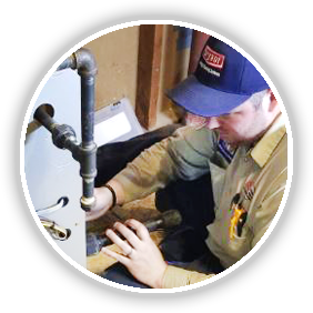 Furnace down? Call Contemporary Air Systems, Inc. today for the best heating repair in the Bel Air MD area!