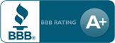 Contemporary Air Systems, Inc. is BBB A+ accredited for its quality Cooling repair in Bel Air MD.
